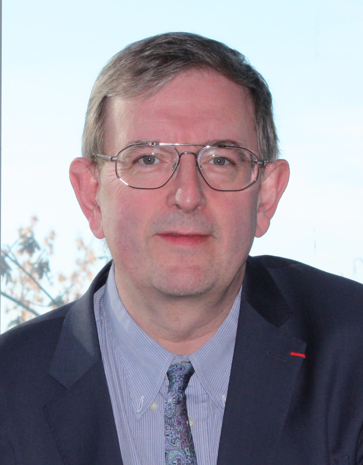 Philippe COURTIER